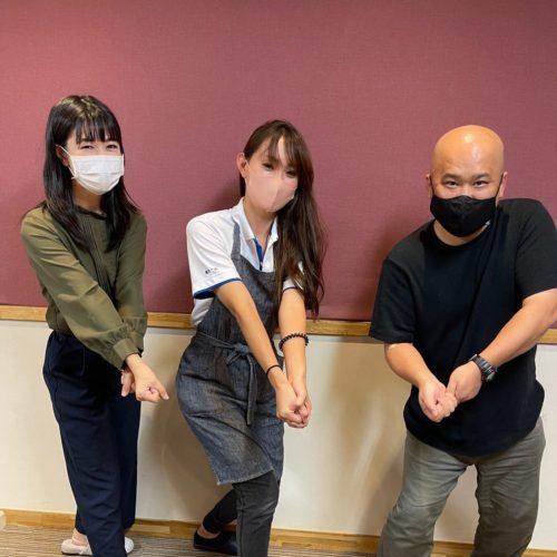 【ハウスクリーニング業 美ホーム代表】山中友理子さん